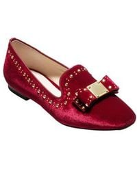 Cole Haan   Tali Bow Loafer   Lyst