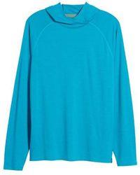 Smartwool | Merino 150 Wool Blend Hoodie | Lyst