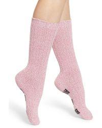 Make + Model - Talk To Me Socks - Lyst