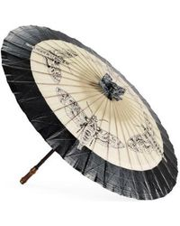 Gucci - Insect Para Rosee Paper Parasol - Lyst