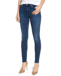 Citizens of Humanity - Rocket Skinny Jeans - Lyst