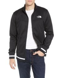 The North Face - Alphabet City Track Jacket - Lyst