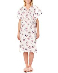Ingrid & Isabel - Ingrid & Isabel X James Fox & Co. Maternity/nursing Hospital Gown - Lyst