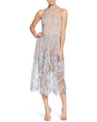 Dress the Population - Valerie Halter Dress - Lyst