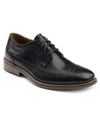 G.H.BASS - 'clinton' Derby (men) - Lyst