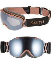 Smith - I/os Chromapop 202mm Snow Goggles - Lyst