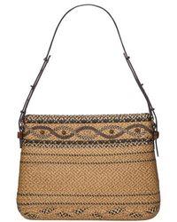 Eric Javits - Bhutan Squishee Shoulder Bag - Lyst