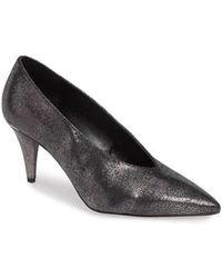 MICHAEL Michael Kors - Lizzy Pointed Toe Pump - Lyst