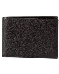 Boconi - Garth Leather Bifold Wallet - - Lyst