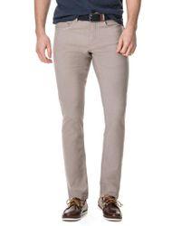 Rodd & Gunn - Motion Straight Fit Jeans - Lyst