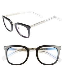 Privé Revaux - The Alchemist 53mm Blue Light Blocking Glasses - - Lyst