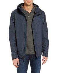 The North Face - Venture Ii Raincoat - Lyst