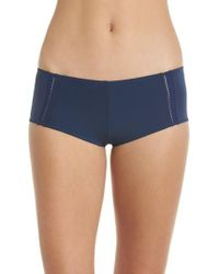 Free People - Intimately Fp Truth Or Dare Boyshorts - Lyst