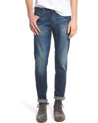 AG Jeans - Dylan Slim Skinny Fit Jeans - Lyst