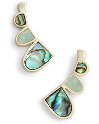 Kendra Scott | Fannie Ear Crawler | Lyst