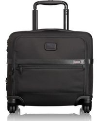 Tumi - 'alpha 2' Expandable Wheeled Briefcase - Lyst