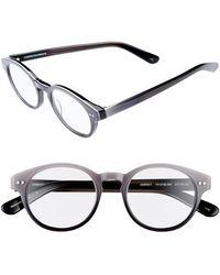 Corinne Mccormack - Harriet 47mm Reading Glasses - Lyst