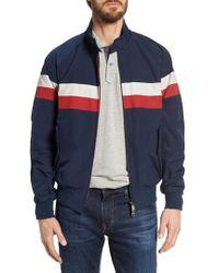 Baracuta - G9 Varsity Jacket - Lyst