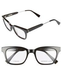 Derek Lam - 50mm Glasses - Lyst