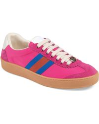 Gucci - G74 Low Top Sneaker - Lyst