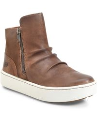 Born - B?rn Scone Sneaker Boot - Lyst
