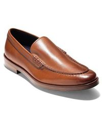 Cole Haan - Hamilton Grand Venetian Loafer - Lyst