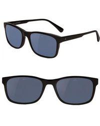 Vuarnet - District Medium 55mm Polarized Sunglasses - Lyst