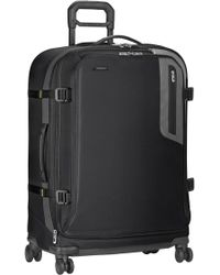 Briggs & Riley - 'explore' Large Rolling Upright Packing Case - - Lyst