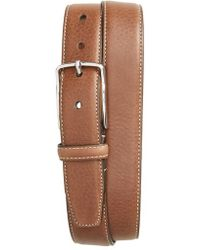 Nordstrom - Marlin Leather Belt - Lyst