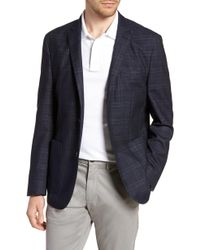 Vince Camuto - Dell Aria Unconstructed Sport Coat - Lyst