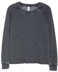 Alternative Apparel - Lazy Day Pullover - Lyst