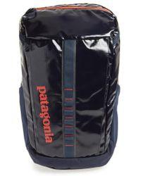 Patagonia - Black Hole 25 Liter Backpack - Lyst