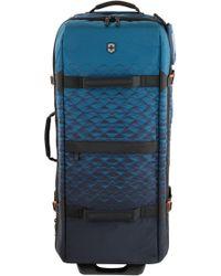 Victorinox Victorinox Swiss Army Vx Touring Extra Large 33-inch Wheeled Duffle Bag