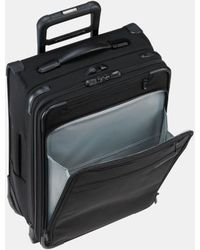 Briggs & Riley - 'baseline - Commuter' Rolling Carry-on - Lyst