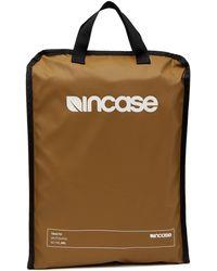 Incase - Incase Tracto Split Duffel Bag- Medium - Lyst