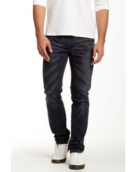 43ff21f9 Diesel Shioner - Diesel Shioner Jeans - Lyst