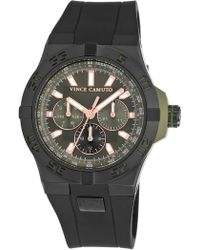 Vince Camuto - Men's Analog Quartz Watch, 43mm - Lyst