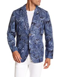Tommy Bahama - Oasis Blooms Blazer - Lyst