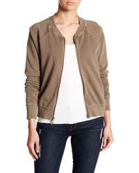 Threads For Thought - Gerry Bomber Jacket - Lyst