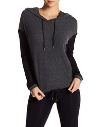 Nux - Coba Hacci Pullover Sweater - Lyst