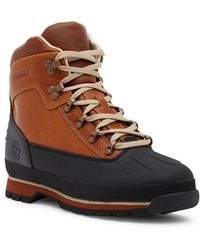 Timberland - Euro Hiker Boot - Lyst