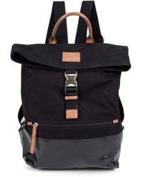 Nautica - Modern Trail Backpack - Lyst