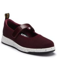 Dr. Martens - Askins Knit Mary Jane Sneaker - Lyst