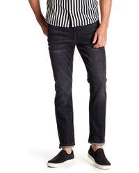 Joe's Jeans - Slim Fit Mid Rise Jeans - Lyst
