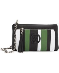 Valentino By Mario Valentino - Yanet Leather Convertible Crossbody Clutch - Lyst