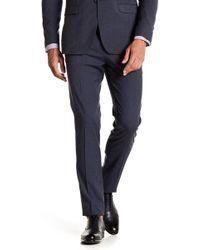 TOPMAN - Skinny Fit Suit Trousers - Lyst