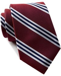 Nautica - Bilge Stripe Tie - Lyst