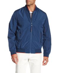 Andrew Marc - Paratrooper Bomber Jacket - Lyst