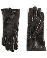 TOPSHOP - Vinyl Gloves - Lyst