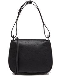 AllSaints - Echo Mini Hobo Bag - Lyst